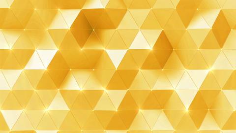 Geometric Wall 1s NA2Mc 4k CG動画