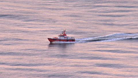 Pilot boat san francisco bay Live Action