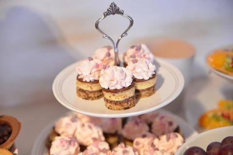 delicious cookies Foto