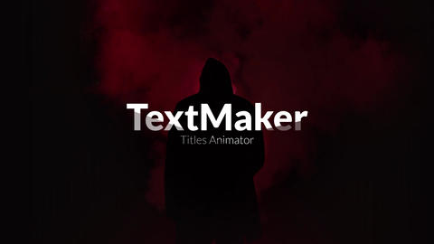 TextMaker // Premiere Pro 2