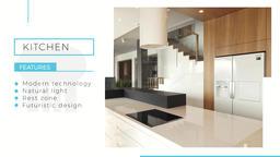 Minimal Real Estate Promo Premiere Pro Template