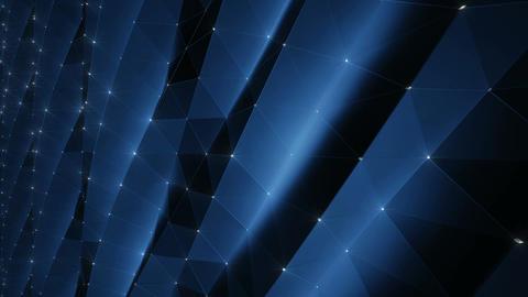 Geometric Wall 2s WCpZw 4k CG動画