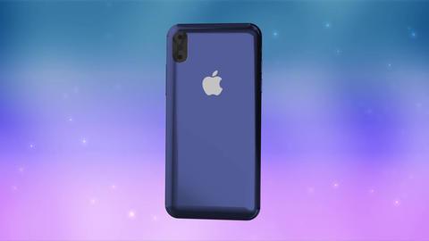 Iphone x ビデオ