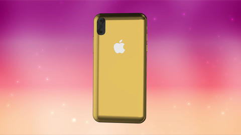 Iphone x Footage