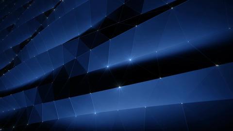 Geometric Wall 2s WDpZw 4k CG動画