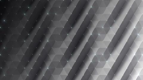Geometric Wall 2s WA3Zb 4k CG動画