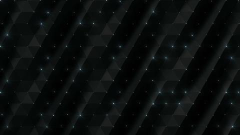 Geometric Wall 2s WA3Zd 4k CG動画
