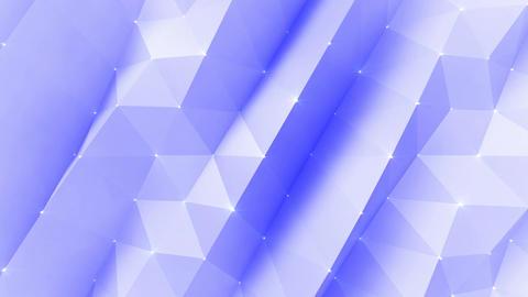 Geometric Wall 2s WApZc 4k CG動画
