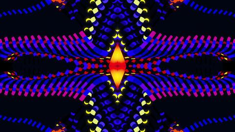Fluorescence Alga 4k 02 Vj Loop Animation