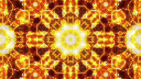 Kaleidoscope CL Circle C 1 4 K Animation