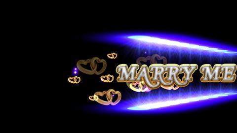 MARRY ME 画像