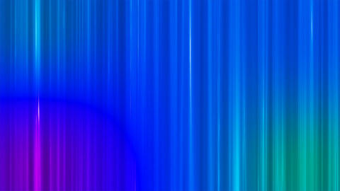Broadcast Vertical Hi-Tech Lines, Blue, Abstract, Loopable, 4K Animation