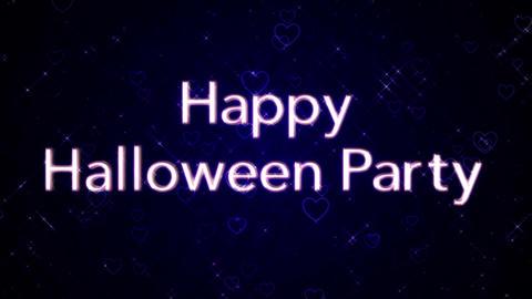 Halloween Animación