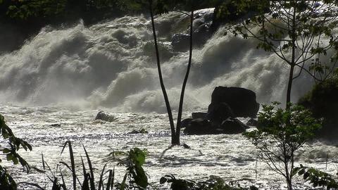 La Llovizna Water Falls 画像