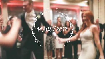 Wedding Intro Premiere Pro Template