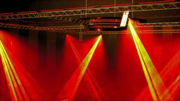 Nightclub Lightshow Animation