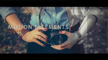 Fast Opener After Effects Templates