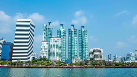Bangkok city Image