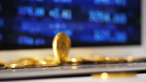 Bitcoin Twists and Becomes Financial Market Unseparated Part Archivo