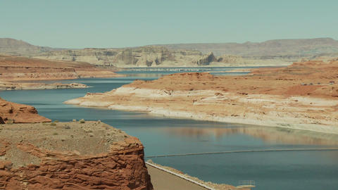 Colorado river Footage