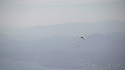 Oludeniz Babadag Paragliding Footage
