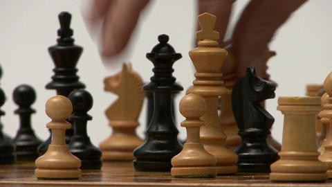 Chess Footage
