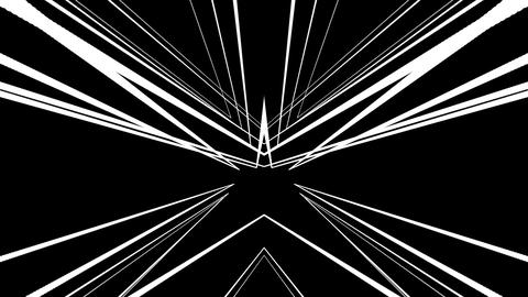 Abstract Lines 01 Animation
