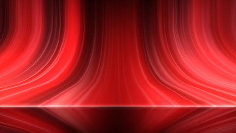 Stage Curtain 5 Ac 5 HD Stock Video Footage