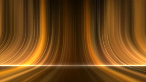 Stage Curtain 5 Ad 5 HD Stock Video Footage