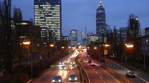 Frankfurt Germany 0