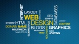 Web Design stock footage