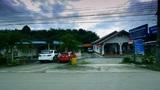 Thailand roads Footage