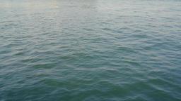 Sea view, seascape, nature background Live影片