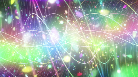 Twirl line sakura rbw Animation