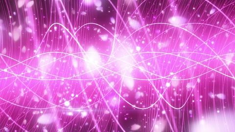 Twirl line sakura origin Animation