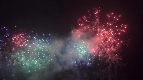 Kobe Fireworks 04 ライブ動画