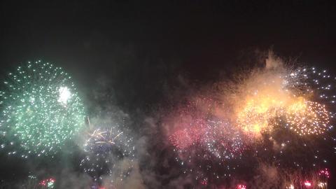 Kobe Fireworks 07 ライブ動画