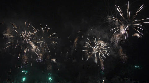Kobe Fireworks 09 ライブ動画