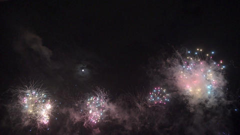 Kobe Fireworks 15 ライブ動画