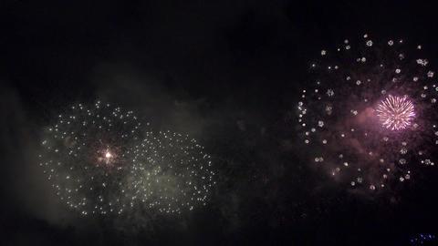 Kobe Fireworks 17 ライブ動画