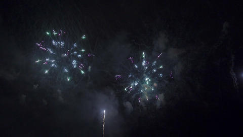 Kobe Fireworks 20 ライブ動画