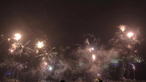 Kobe Fireworks 27 ビデオ