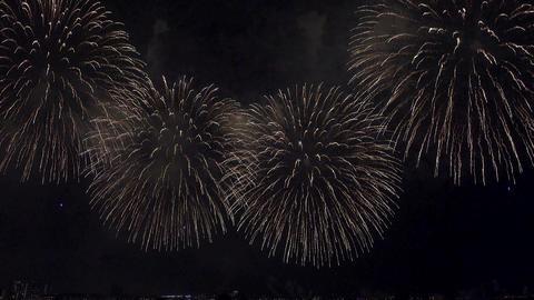 Kobe Fireworks 30 ライブ動画