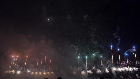 Kobe Fireworks 33 ライブ動画