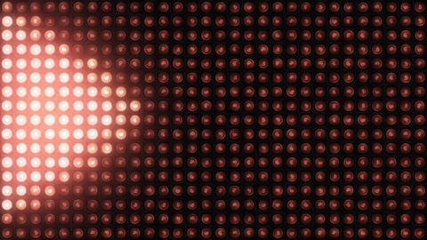 VJ Light Wall Small 04 Animation