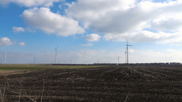Windmill Farm 1