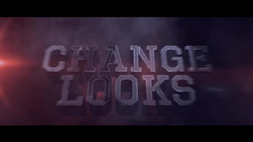 Doomsday Title design After Effects Templates