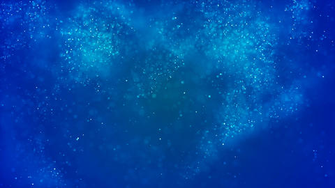 HD Loopable Background with nice abstract water Animation