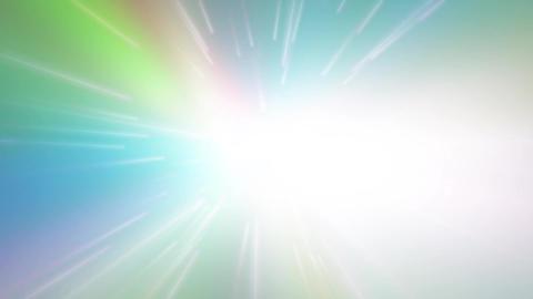 Aurora style background 2, loop Animation