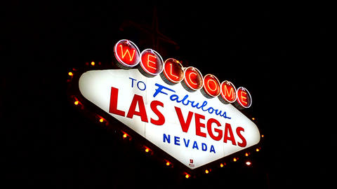 Welcome to Fabulous Las Vegas Footage